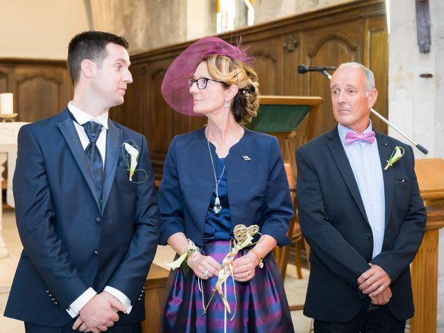 Le mariage de Jean-Philippe et Tiffany à Custines, Meurthe-et-Moselle 193