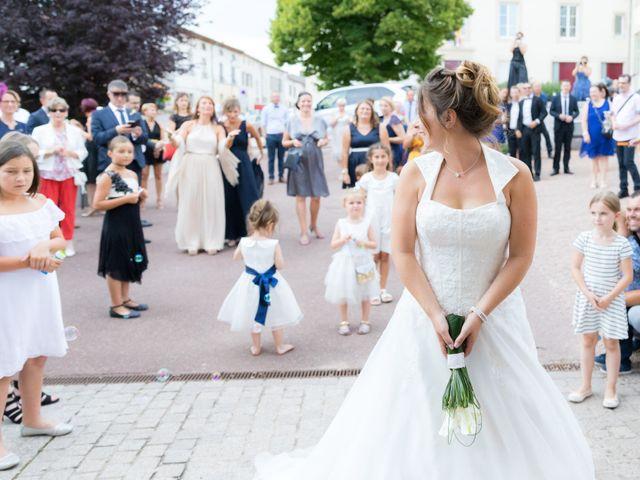 Le mariage de Jean-Philippe et Tiffany à Custines, Meurthe-et-Moselle 202