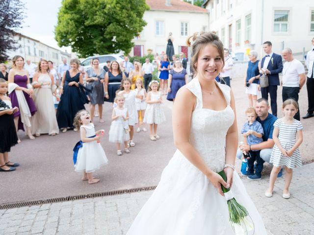 Le mariage de Jean-Philippe et Tiffany à Custines, Meurthe-et-Moselle 203