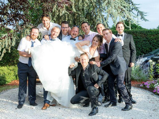 Le mariage de Jean-Philippe et Tiffany à Custines, Meurthe-et-Moselle 219