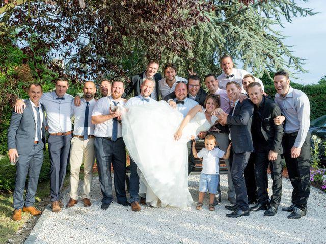 Le mariage de Jean-Philippe et Tiffany à Custines, Meurthe-et-Moselle 221