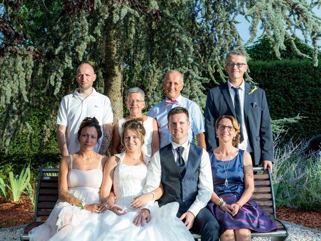 Le mariage de Jean-Philippe et Tiffany à Custines, Meurthe-et-Moselle 223