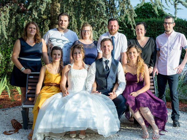 Le mariage de Jean-Philippe et Tiffany à Custines, Meurthe-et-Moselle 224