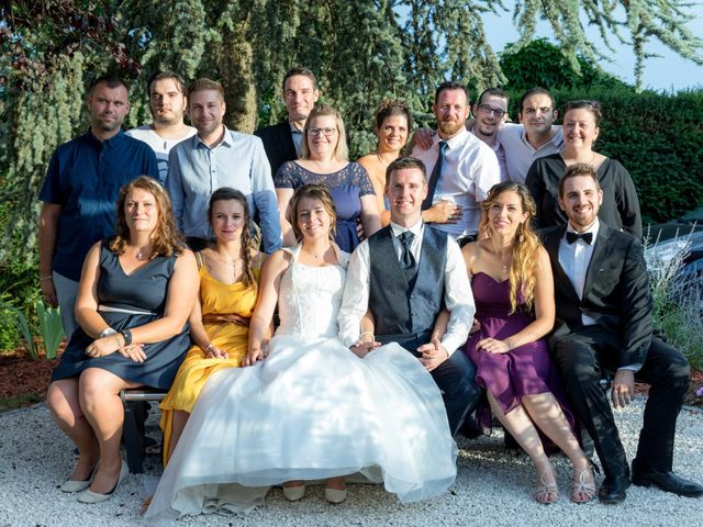 Le mariage de Jean-Philippe et Tiffany à Custines, Meurthe-et-Moselle 225