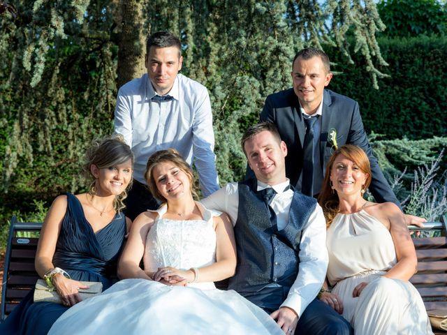 Le mariage de Jean-Philippe et Tiffany à Custines, Meurthe-et-Moselle 227