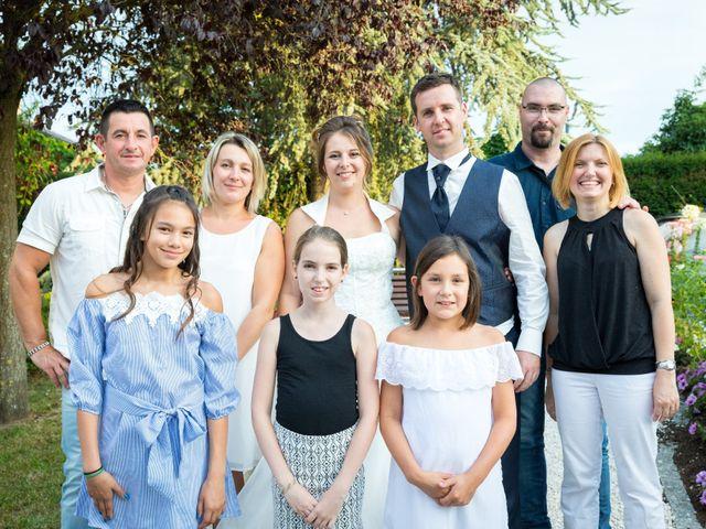 Le mariage de Jean-Philippe et Tiffany à Custines, Meurthe-et-Moselle 230