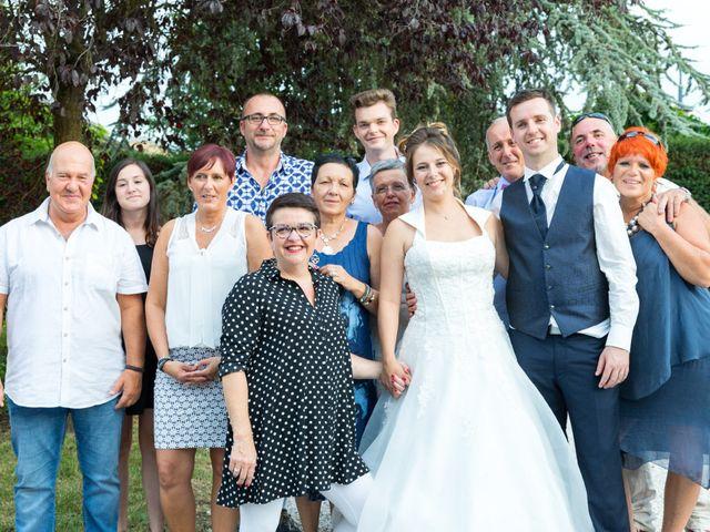 Le mariage de Jean-Philippe et Tiffany à Custines, Meurthe-et-Moselle 233