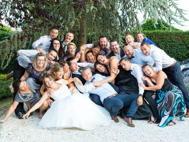 Le mariage de Jean-Philippe et Tiffany à Custines, Meurthe-et-Moselle 236