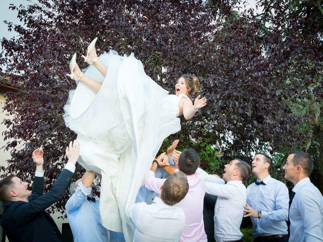 Le mariage de Jean-Philippe et Tiffany à Custines, Meurthe-et-Moselle 238