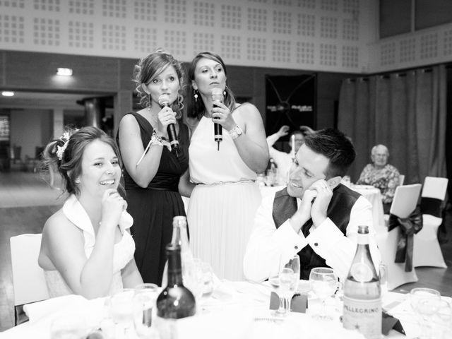 Le mariage de Jean-Philippe et Tiffany à Custines, Meurthe-et-Moselle 243