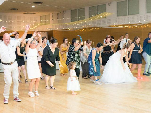Le mariage de Jean-Philippe et Tiffany à Custines, Meurthe-et-Moselle 250