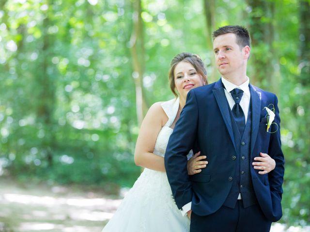Le mariage de Jean-Philippe et Tiffany à Custines, Meurthe-et-Moselle 267