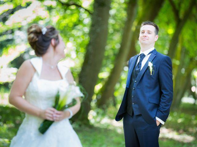Le mariage de Jean-Philippe et Tiffany à Custines, Meurthe-et-Moselle 269
