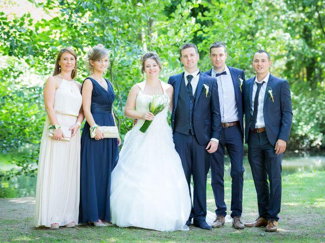 Le mariage de Jean-Philippe et Tiffany à Custines, Meurthe-et-Moselle 279