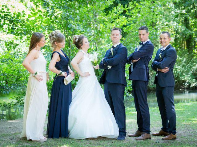 Le mariage de Jean-Philippe et Tiffany à Custines, Meurthe-et-Moselle 281