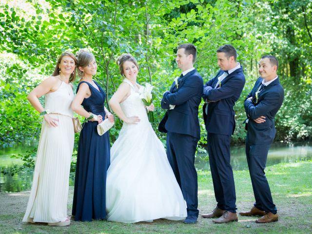 Le mariage de Jean-Philippe et Tiffany à Custines, Meurthe-et-Moselle 282