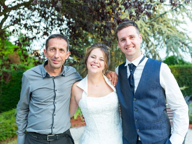 Le mariage de Jean-Philippe et Tiffany à Custines, Meurthe-et-Moselle 316