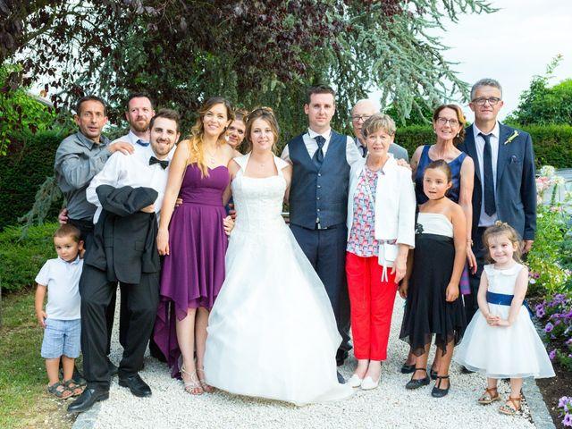 Le mariage de Jean-Philippe et Tiffany à Custines, Meurthe-et-Moselle 317