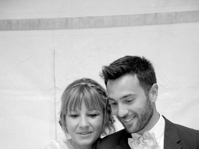 Le mariage de Mathieu et Marie à Ronce-les-Bains, Charente Maritime 6