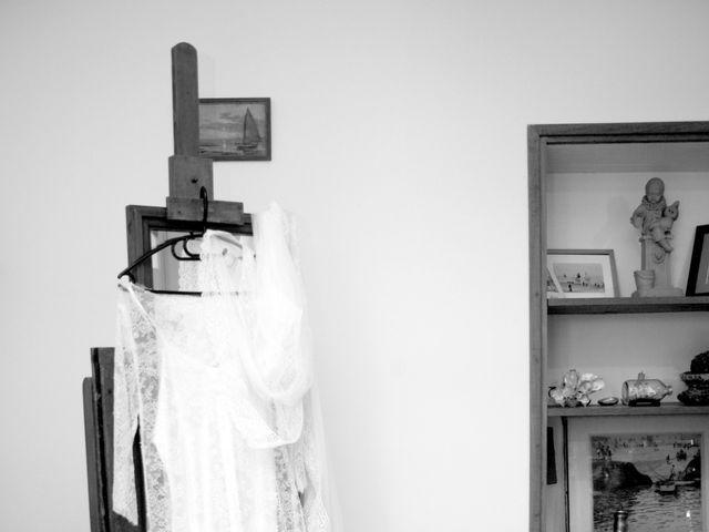 Le mariage de Mathieu et Marie à Ronce-les-Bains, Charente Maritime 7