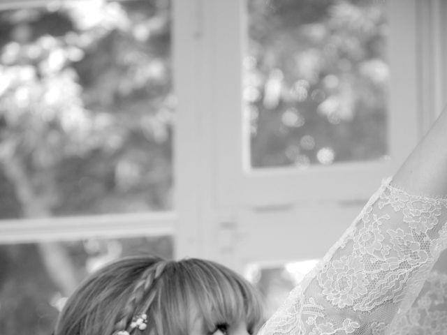 Le mariage de Mathieu et Marie à Ronce-les-Bains, Charente Maritime 10