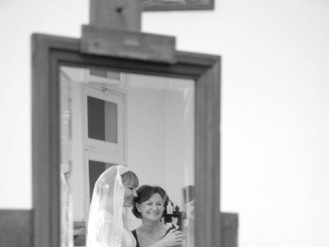 Le mariage de Mathieu et Marie à Ronce-les-Bains, Charente Maritime 11