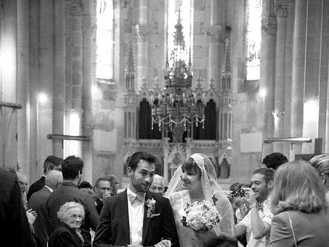 Le mariage de Mathieu et Marie à Ronce-les-Bains, Charente Maritime 24
