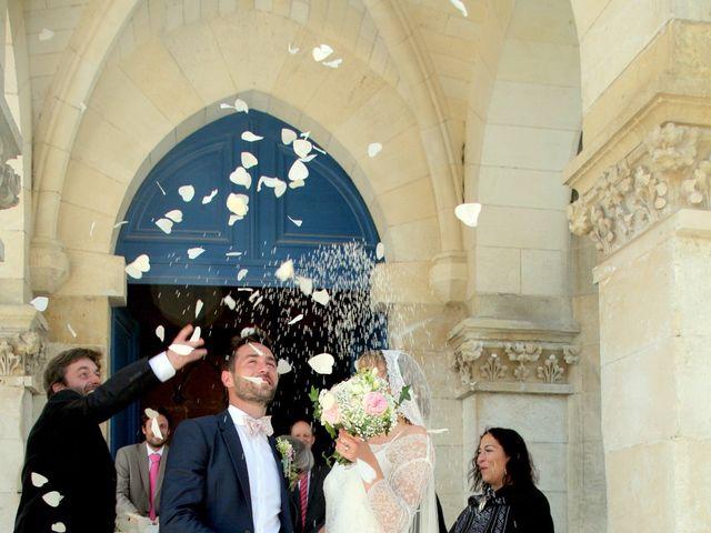 Le mariage de Mathieu et Marie à Ronce-les-Bains, Charente Maritime 25