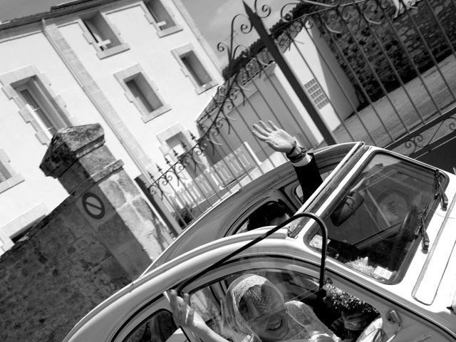 Le mariage de Mathieu et Marie à Ronce-les-Bains, Charente Maritime 27