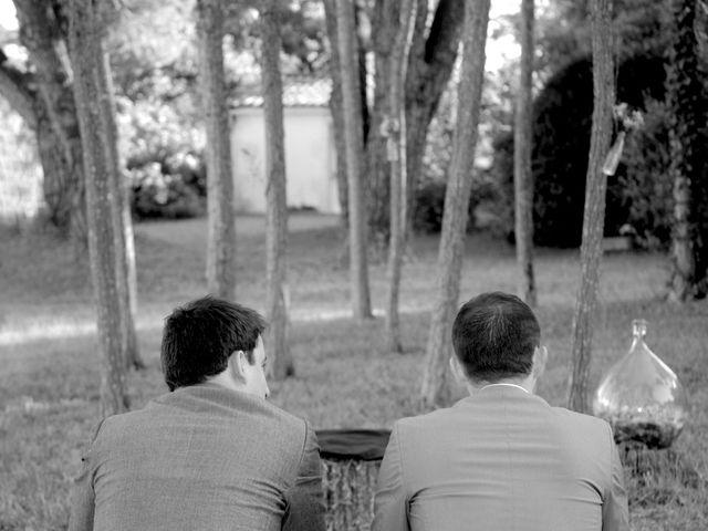 Le mariage de Mathieu et Marie à Ronce-les-Bains, Charente Maritime 40