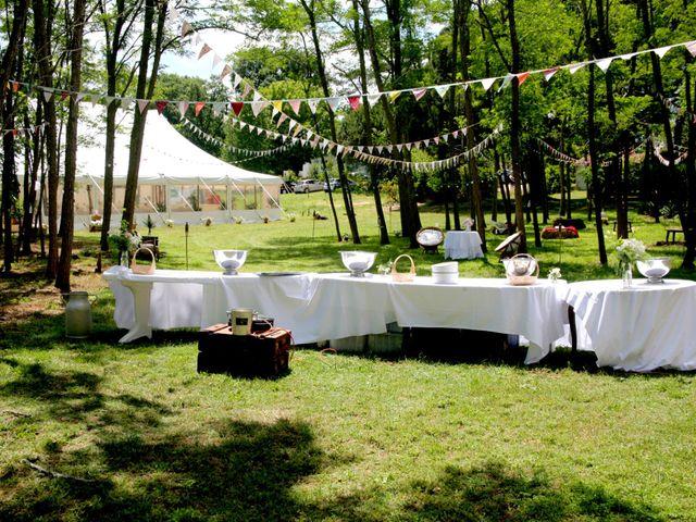 Le mariage de Mathieu et Marie à Ronce-les-Bains, Charente Maritime 47