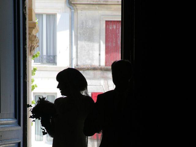 Le mariage de Mathieu et Marie à Ronce-les-Bains, Charente Maritime 49