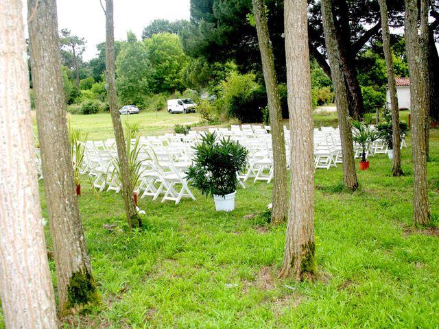 Le mariage de Mathieu et Marie à Ronce-les-Bains, Charente Maritime 55
