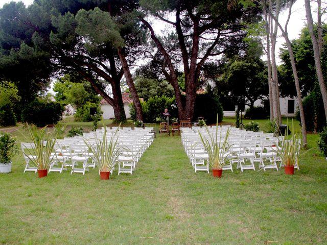 Le mariage de Mathieu et Marie à Ronce-les-Bains, Charente Maritime 59