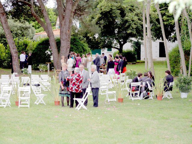 Le mariage de Mathieu et Marie à Ronce-les-Bains, Charente Maritime 64