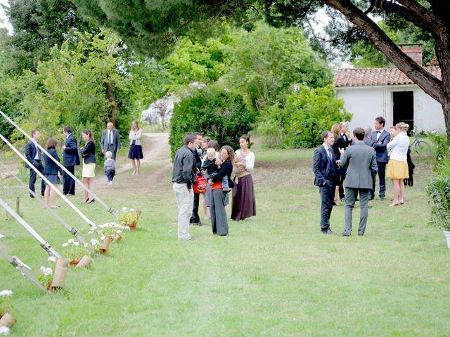 Le mariage de Mathieu et Marie à Ronce-les-Bains, Charente Maritime 65