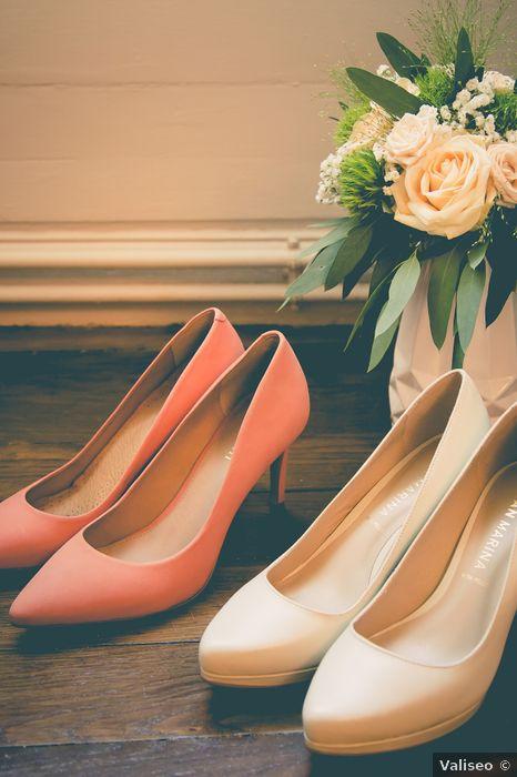 4 mariages pour 1 lune de miel : le bouquet 4