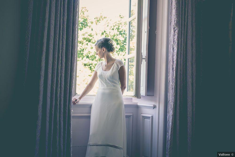 4 mariages pour 1 lune de miel : la robe de mariée 7