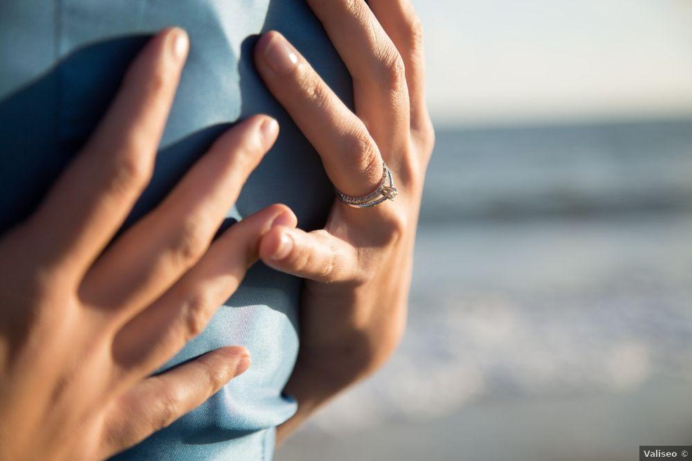 4 mariages pour 1 lune de miel : les alliances 8