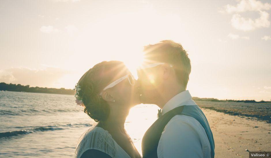 Le mariage de Denis et Annabelle à Iffendic, Ille et Vilaine