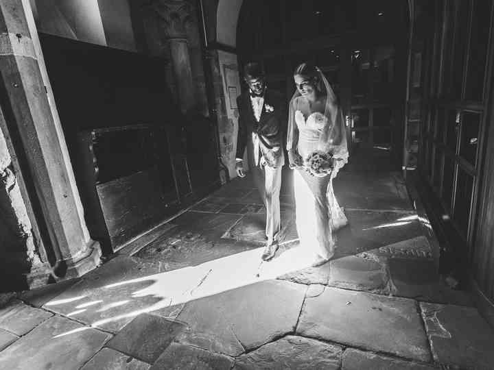 Le mariage de Léa et Matthias