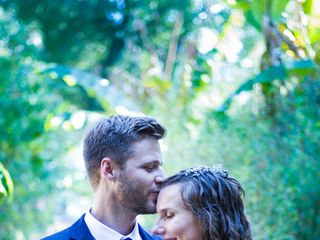 Le mariage de Justine et Arnaud 3