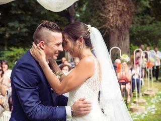 Le mariage de Viviane et Vincent