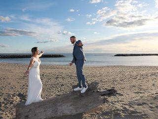 Le mariage de Déborah et Quentin 1