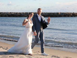 Le mariage de Déborah et Quentin 2