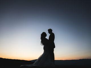 Le mariage de Rebecca et Christophe