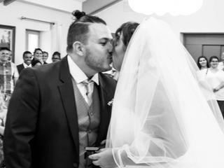 Le mariage de Noémie et Jérôme