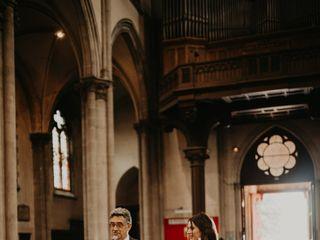 Le mariage de Lucie et Adrien 2