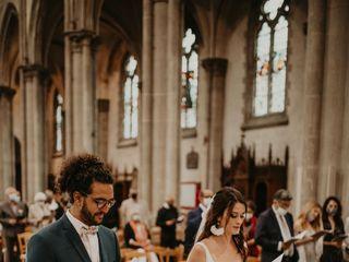 Le mariage de Lucie et Adrien 3