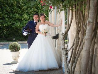 Le mariage de Lucie et Jean-Baptiste 1